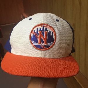 MLB National League All Star Hat 7 and 1/4
